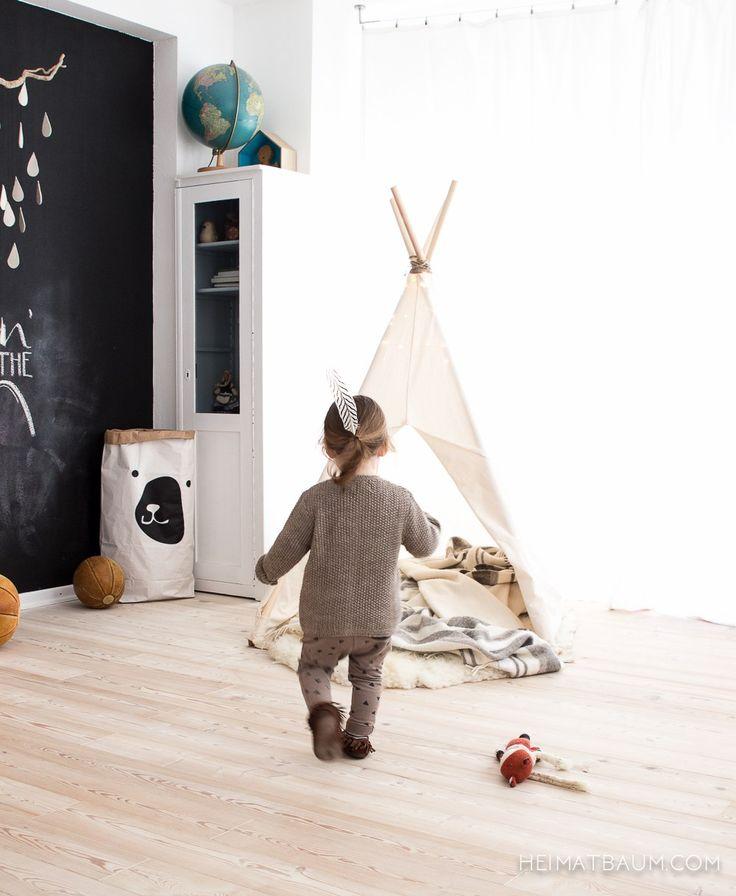 ber ideen zu tipi kinderzimmer auf pinterest hemnes tagesbett duktig und tagesbett. Black Bedroom Furniture Sets. Home Design Ideas