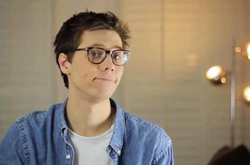 Will Darbyshire – 192,235 subscribers | 18 British YouTubers That You Should Really Get To Know