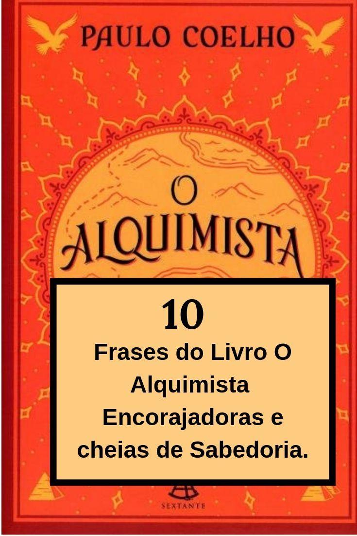Páginas do Livro O Alquimista | O alquimista, Livro o