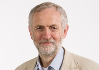 """""""A Vote of Confidence in Jeremy Corbyn After Brexit."""" An online petition on behalf of Jeremy Corbyn where the public can show their support for him. #KeepCorbyn"""