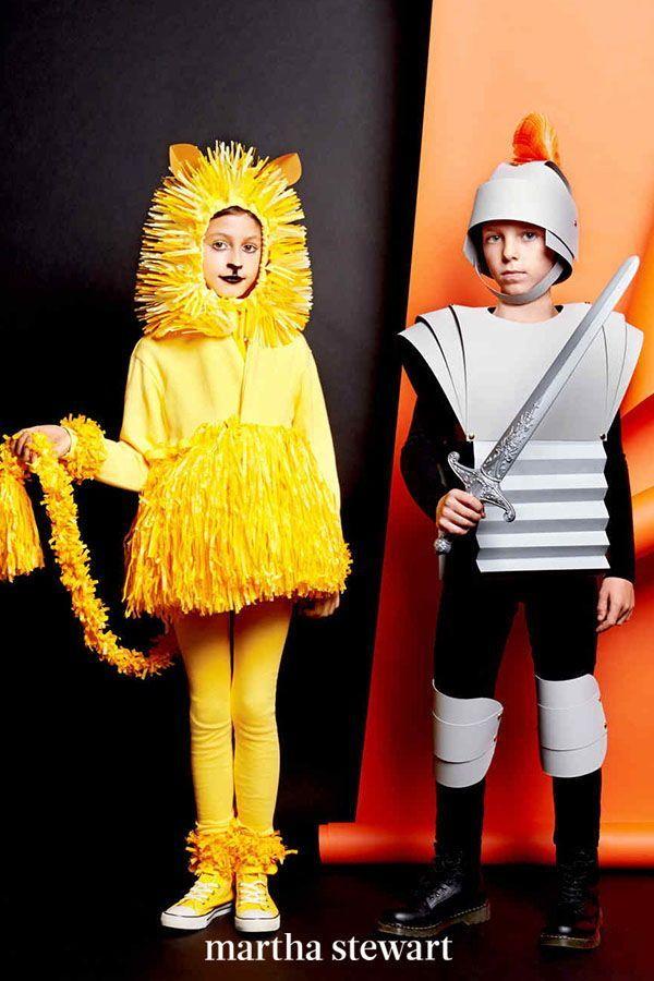 Martha Stewart Halloween Costume 2020 12 Halloween Costume Ideas for the Whole Family in 2020 | Martha