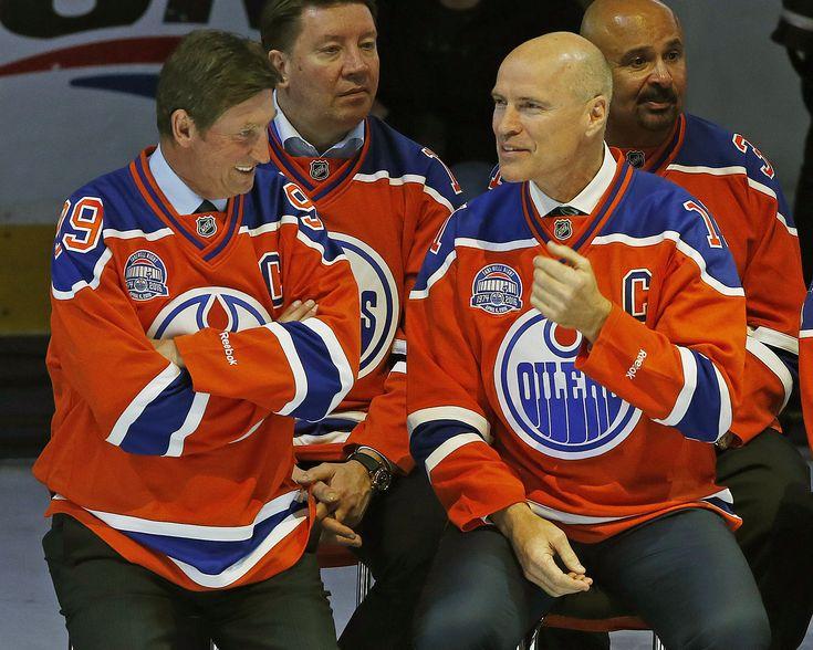 100 Greatest NHL Players #NHL100
