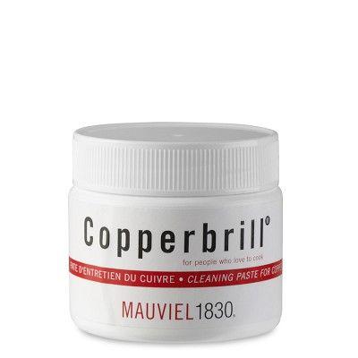Mauviel Copper Cleaner #WilliamsSonoma