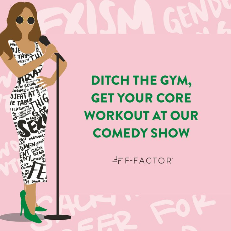 Pin By F Factor On F That A Comedy Show With No Balls Comedy Show Comedy Global Fund