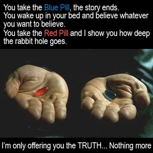 Red-Pill
