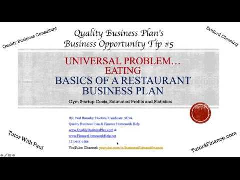 business planning company