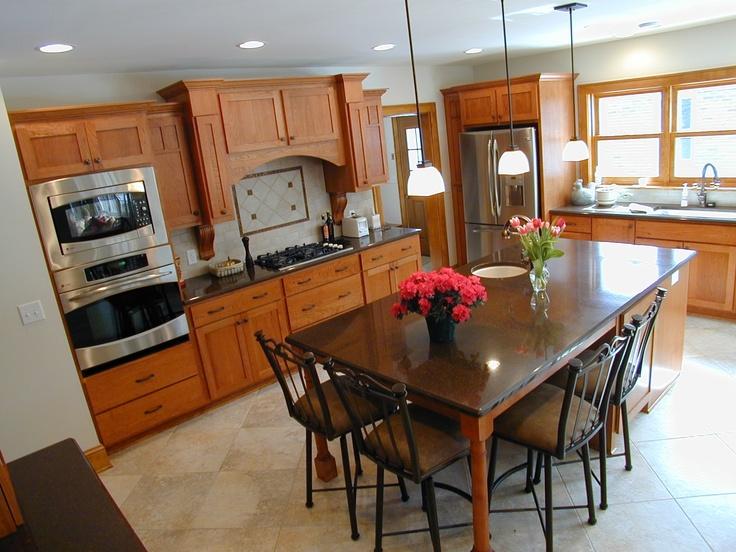 Milwaukee Kitchen Remodeling Decor Photos Design Ideas