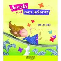 """""""Josefa y el movimiento"""" de José Luis Mejía. ¡A moverse! Vamos a pasar una mañana muy divertida con nuestra amiga Josefa y su familia. Aprenderemos por qué el movimiento es importante en nuestras vidas. Lee las primeras páginas: http://goo.gl/VeHEIM"""