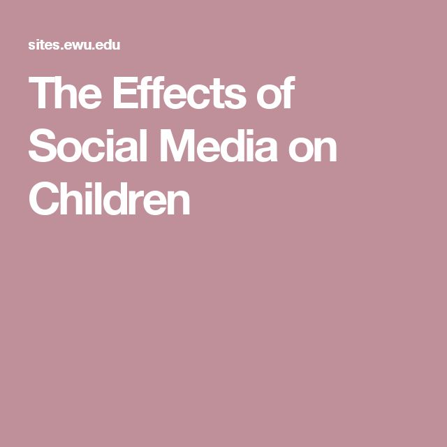 cause and effect of social media Does the intensive use of social media cause slightly poorer performance at school or do worse performing students tend to lose themselves in facebook or other platforms we cannot answer this question both directions of cause and effect are possible, but they are not very pronounced, markus appel.