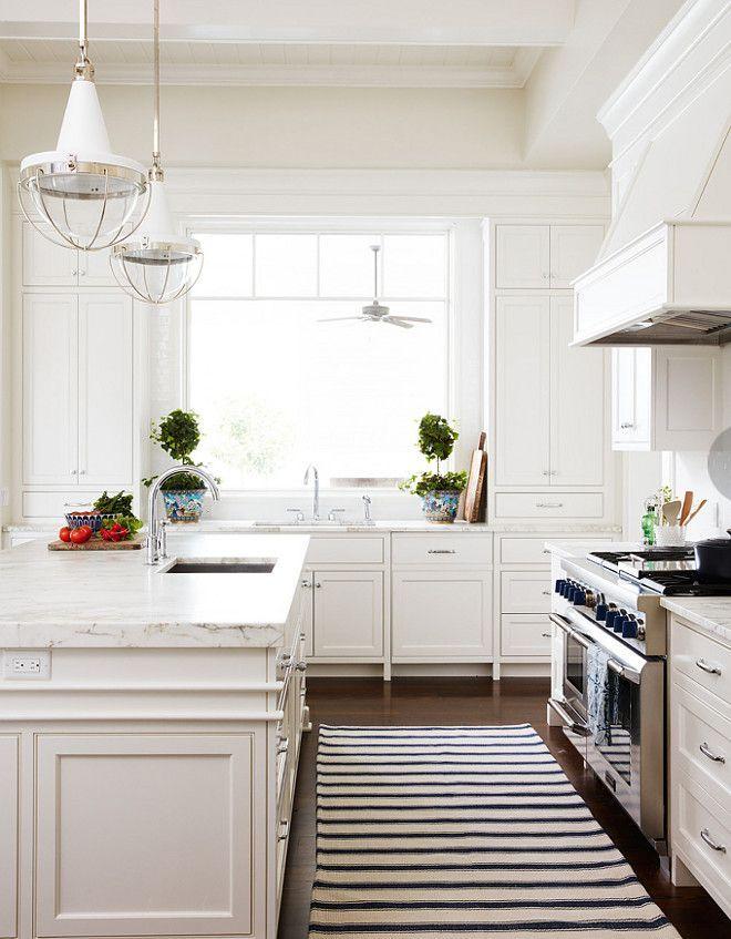 Les 141 meilleures images du tableau interiors kitchen sur Pinterest - meilleure peinture pour plafond