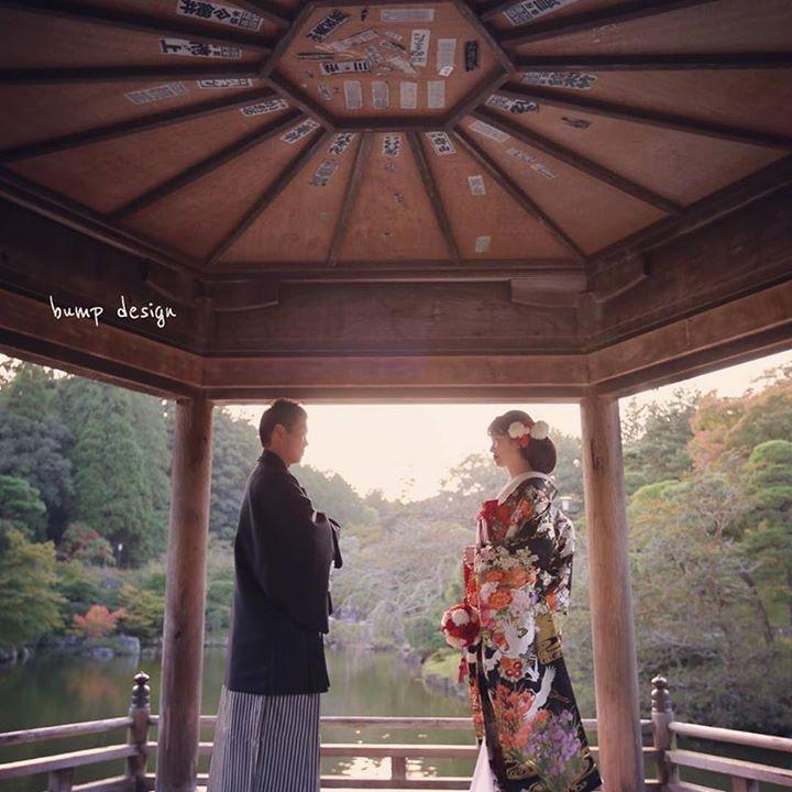 Repost a new photo taken by bumpdesign_yusuke_asada! #成田山公園 そして 和装はロケーション前撮りだ 千葉から茨城方面に一時間ほど移動して 成田山公園で撮影 ちょっと奈良の浮御堂みたいな って言ったら失礼か笑 とにかく素敵な和スポット 大きな池と日本庭園 やっぱりロケーション前撮りは最高に楽しいっ   #結婚写真 #花嫁 #プレ花嫁 #結婚 #結婚式 #結婚準備 #婚約 #カメラマン #プロポーズ #前撮り #エンゲージ #写真家 #ブライダル #ゼクシィ #ブーケ #和装 #ウェディングドレス #ウェディングフォト #七五三 #お宮参り #記念写真 #ウェディング #IGersJP #weddingphoto #bumpdesign #バンプデザイン http://ift.tt/1W4nRca #searchinstagram #instagramsearch http://goo.gl/bH29do - http://ift.tt/1Myc4xw