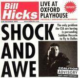 Shock and Awe [CD] [PA]