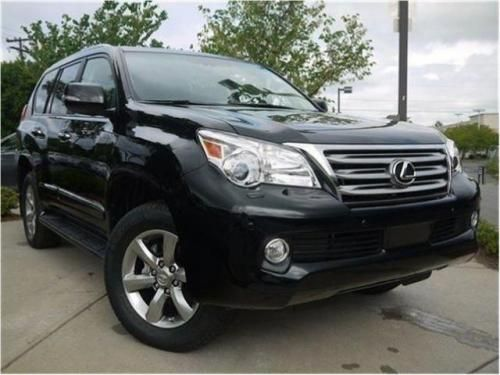 Best Lease Price 2014 Lexus GX 460 $0 Down Lease Deals