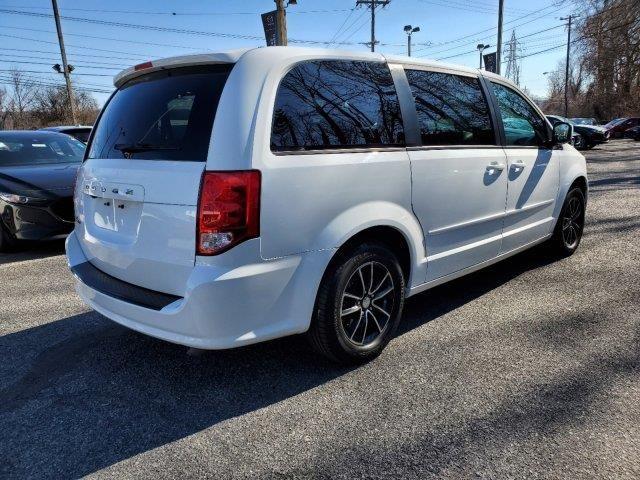 2017 Dodge Grand Caravan Sxt In 2020 2017 Dodge Grand Caravan Grand Caravan Caravan