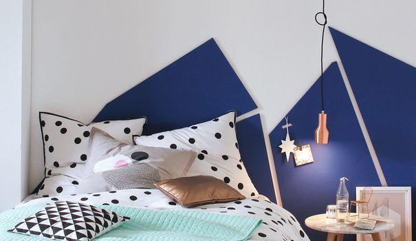 17 meilleures id es propos de t te de lit adolescent sur pinterest feux d - Idee tete de lit pas chere ...