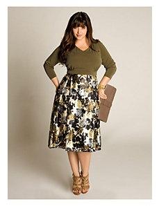 Carissa Dress by IGIGI by Yuliya Raquel