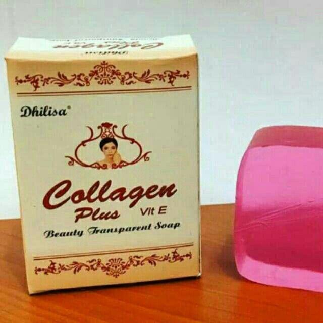Saya menjual Sabun Collagen Dhilisia seharga Rp4.000. Dapatkan produk ini hanya di Shopee! https://shopee.co.id/raja_kosmetik/247838989 #ShopeeID