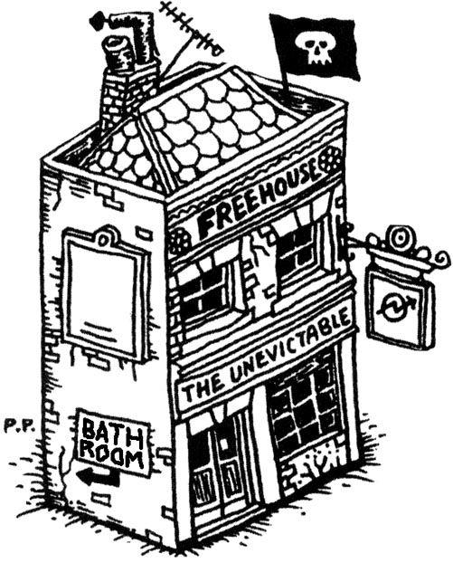 Rent Is Theft