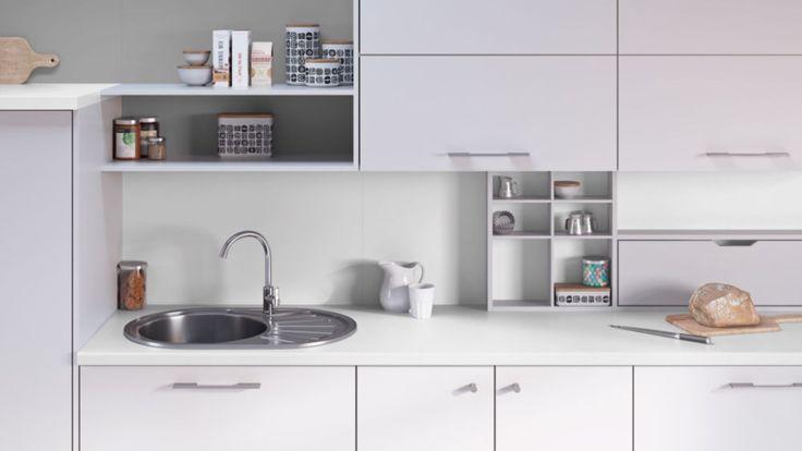 77 Best Replacement Kitchen Worktops Images On Pinterest