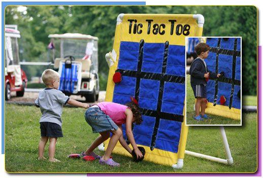 Sew Totally Smitten: Tic-Tac-Toe Bean Bag Toss Game  |Tic Tac Toe Toss