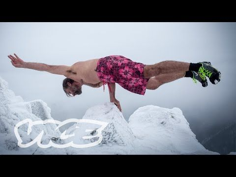 Inside the Superhuman World of the Iceman (39 minutes, 2015) | Channel Nonfiction | Watch Documentaries, Find Doc News and Reviews |