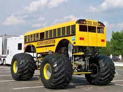 Industrie Mcanique Le Premier Bus 4x4 De La Snvi Sera