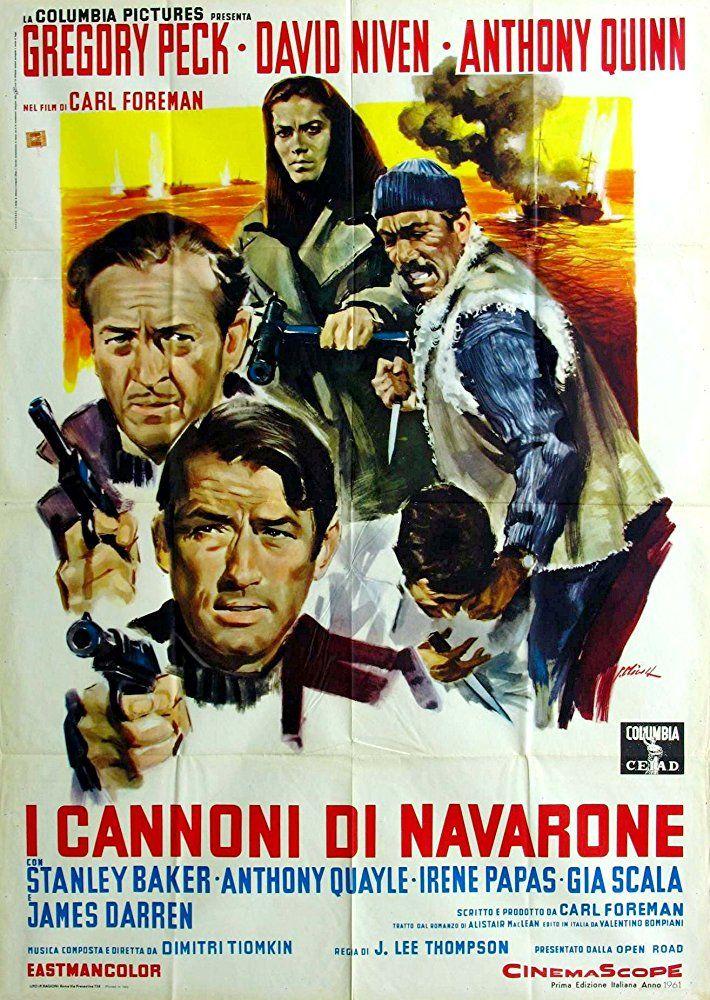 watch english movie guns of navarone