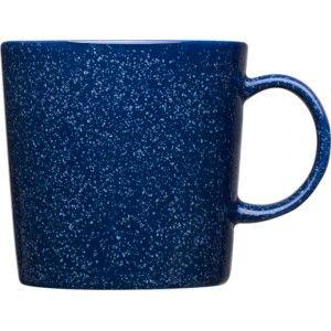 TeemaMug, 0,3 ldotted blue,