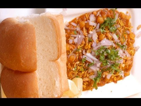 Usal Pav - white peas curry with bread Maharashtrian speciality - By Vahchef @ Vahrehvah.com Reach vahrehvah at  Website - http://www.vahrehvah.com/  Youtube -  http://www.youtube.com/subscription_center?add_user=vahchef  Facebook - https://www.facebook.com/VahChef.SanjayThumma  Twitter - https://twitter.com/vahrehvah  Google Plus - https://plus.google.com/u/0/b/116066497483672434459  Flickr Photo  -  http://www.flickr.com/photos/23301754@N03/  Linkedin -  http://lnkd.in/nq25sW