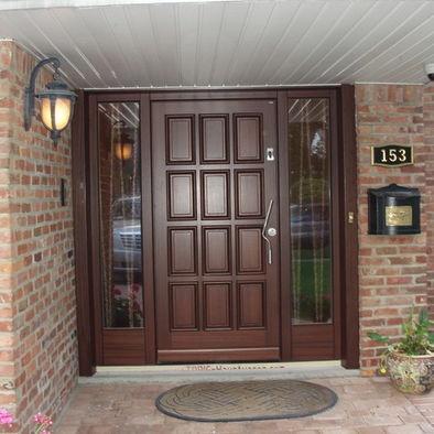 30 Best Front Safety Doors Images On Pinterest Entrance Doors