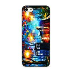 Tardis sherlock holmes iPhone,samsung galaxy cases