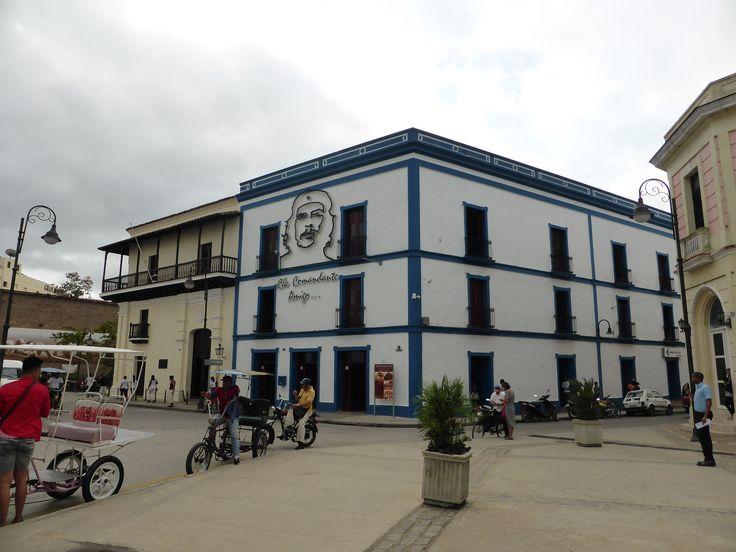 Plaza de los Trabajadores, Camagüey