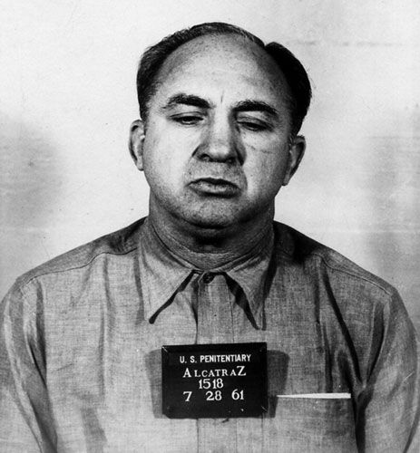 "Meyer Harris ""Mickey"" Cohen (September 4, 1913 – July 29, 1976) was a gangster based in Los Angeles and part of the Jewish Mafia, and also had strong ties to the American Mafia from the 1930s through 1960s."