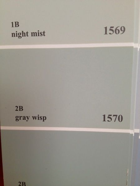 Benjamin Moore gray wisp. 141 best Basement images on Pinterest   Wall colors  Behr colors