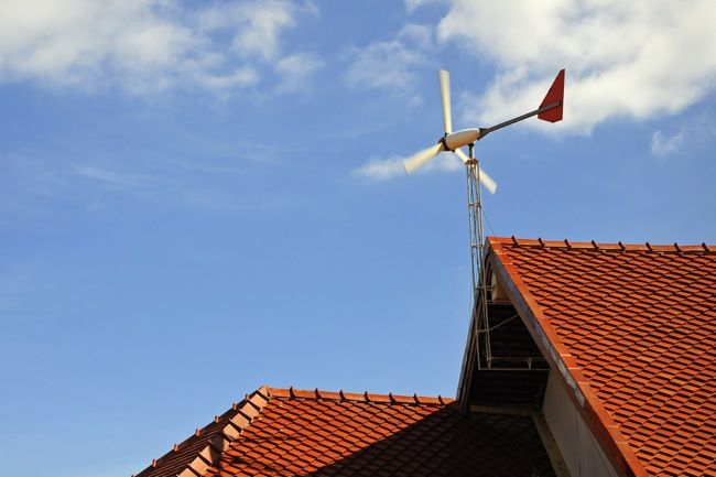 The Basics of Wind Power Systems for Homes