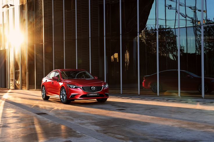 Fuel-efficient #Mazda6 brings exciting driving dynamics to motorists #DriveTogether http://www.magnamazda.co.uk/car/mazda-6/
