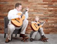 KIDS GUITAR LESSON: Guitar lessons in Jamison