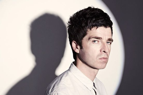 Noel Gallagher 2012