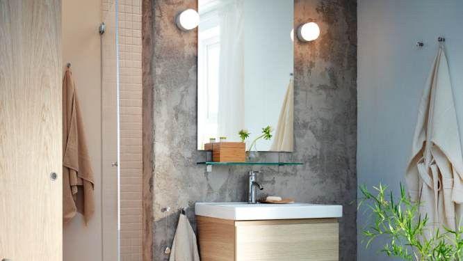41 best applique salle de bain images on pinterest - Applique salle de bain ikea ...