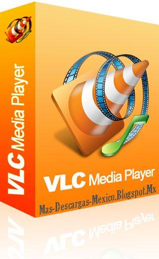 Mas-Descargas: VLC Media Player 2.2.0 2014 Final [Reproduce tus archivos Multimedia]