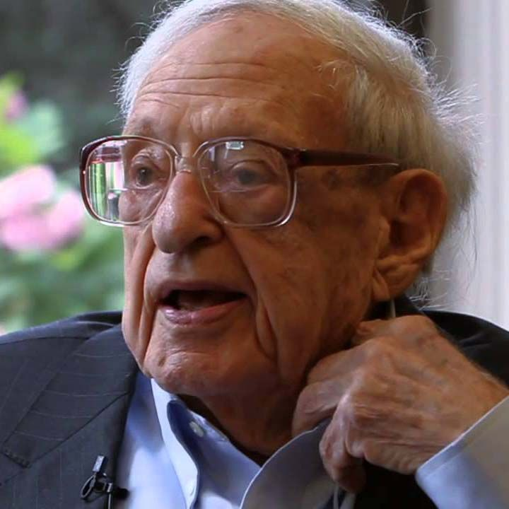 Irving Kahn was an American businessman and investor. He was the oldest living active investment professional. He was an early disciple of Benjamin Graham, the creator of the value investing methodology. Kahn began his career in 1928 and continued to work until his death. #Investmynt #IrvingKahn #American #businessman #investor #Kahn #billionaire #money #wallstreet #entrepreneur