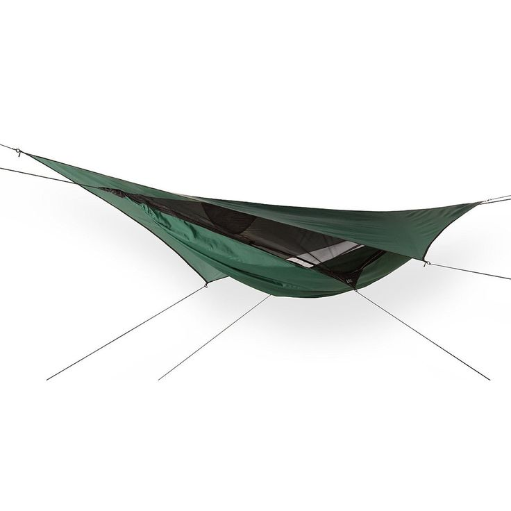Scout Classic: Hennessy Hammocks