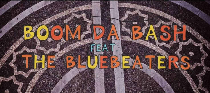 BOOMDABASH – IL SOLE ANCORA Feat. The Bluebeaters (Official Video)