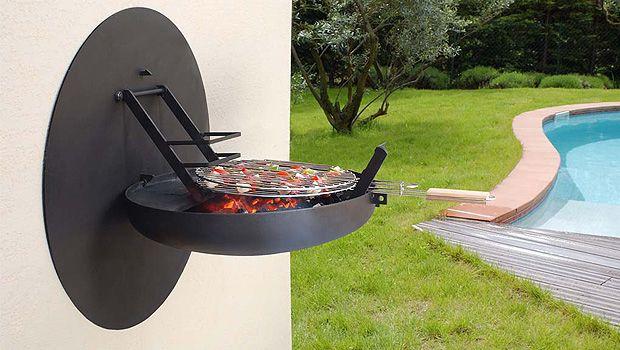 Egy életstílus - A legkisebb grillsütő, a legnagyobb ötlet