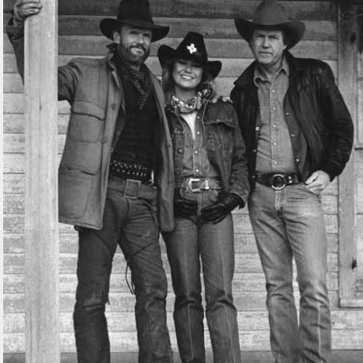 Kris Kristofferson,Tanya Tucker, Billy Joe Shaver
