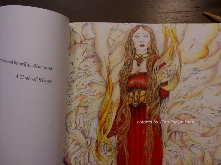 23 Best Images About Coloring Pages Games Of Thrones On