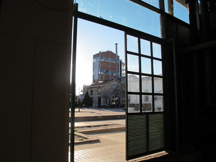 Athens Industrial Museum