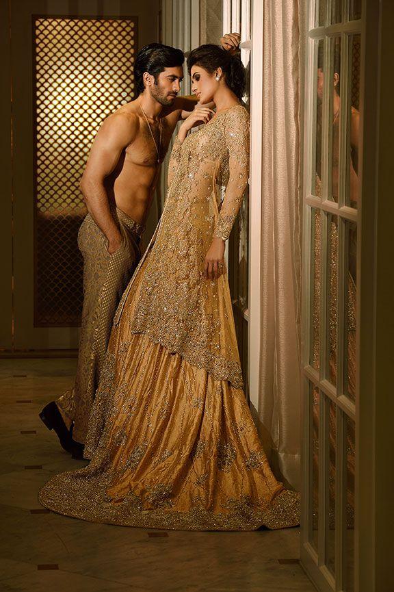 Faraz Manan | Pakistani bridal