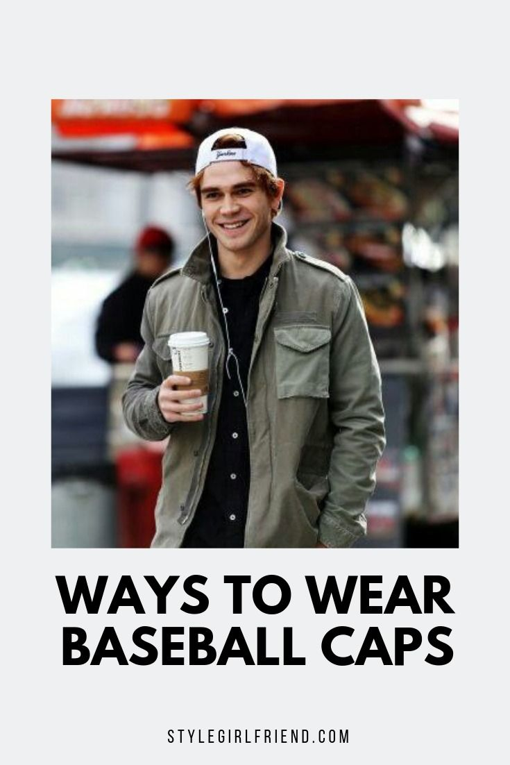 edd9e8cee6999 If you ve been wondering how to wear a baseball cap in a stylish way