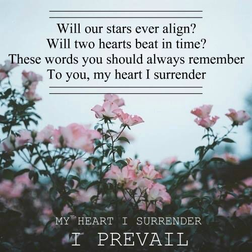 Love Prevails Quotes: 19 Best I Prevail Love So Much Images On Pinterest